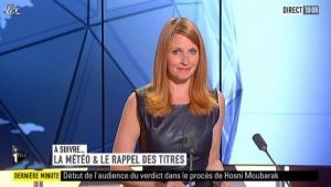 Valérie Amarou sur i-Télé - 02/06/12 - 57