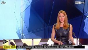 Valérie Amarou sur i-Télé - 02/06/12 - 58