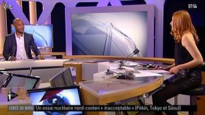 Valérie Amarou sur i-Télé - 13/05/12 - 03