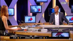 Valérie Amarou sur i-Télé - 13/05/12 - 04