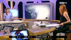 Valérie Amarou sur i-Télé - 13/05/12 - 06