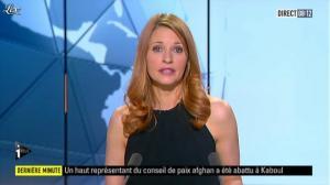 Valérie Amarou sur i-Télé - 13/05/12 - 07