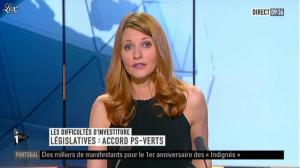 Valérie Amarou sur i-Télé - 13/05/12 - 14
