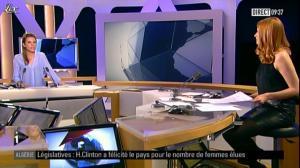 Valérie Amarou sur i-Télé - 13/05/12 - 15