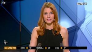Valérie Amarou sur i-Télé - 13/05/12 - 16