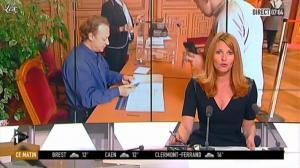 Valérie Amarou sur i-Télé - 16/06/12 - 04