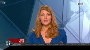 Valérie Amarou sur i-Télé - 17/12/11 - 01