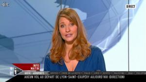 Valérie Amarou sur i-Télé - 17/12/11 - 12
