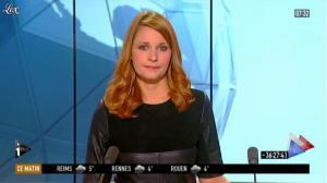 Valérie Amarou sur i-Télé - 21/04/12 - 01