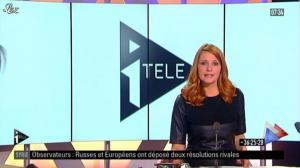 Valérie Amarou sur i-Télé - 21/04/12 - 02