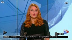 Valérie Amarou sur i-Télé - 21/04/12 - 04