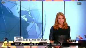 Valérie Amarou sur i-Télé - 21/04/12 - 05