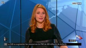 Valérie Amarou sur i-Télé - 21/04/12 - 09