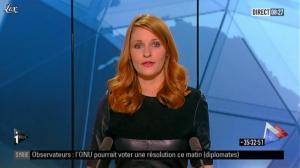 Valérie Amarou sur i-Télé - 21/04/12 - 15