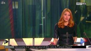 Valérie Amarou sur i-Télé - 21/04/12 - 17