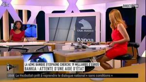 Valérie Amarou sur i-Télé - 26/05/12 - 03