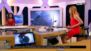 Valérie Amarou sur i-Télé - 26/05/12 - 04