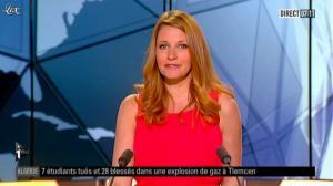 Valérie Amarou sur i-Télé - 26/05/12 - 05
