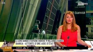 Valérie Amarou sur i-Télé - 26/05/12 - 09