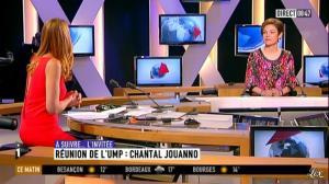 Valérie Amarou sur i-Télé - 26/05/12 - 10