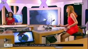 Valérie Amarou sur i-Télé - 26/05/12 - 13