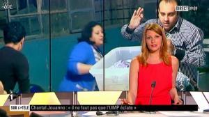 Valérie Amarou sur i-Télé - 26/05/12 - 14