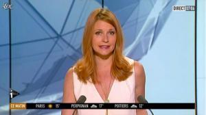 Valérie Amarou sur i-Télé - 27/05/12 - 03