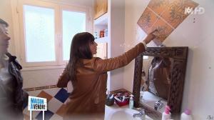 Aurélie Hemar dans Maison à Vendre - 18/09/13 - 02
