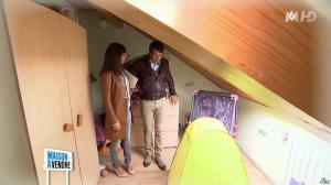 Aurélie Hemar dans Maison à Vendre - 18/09/13 - 03