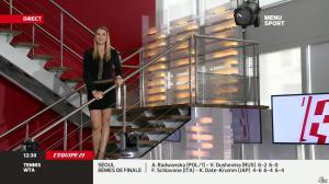 France Pierron dans Menu Sport - 20/09/13 - 02