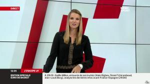 France Pierron dans Menu Sport - 20/09/13 - 04