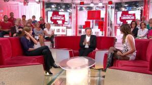 Héléna Noguerra dans Vivement Dimanche - 29/09/13 - 14
