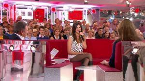 Héléna Noguerra dans Vivement Dimanche - 29/09/13 - 22