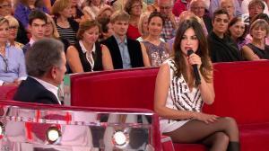 Héléna Noguerra dans Vivement Dimanche - 29/09/13 - 23