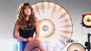Laetitia Milot dans Danse Avec les Stars - 27/09/13 - 02