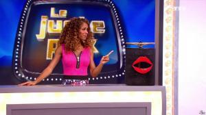 Doris Rouesne dans le Juste Prix - 04/10/13 - 07