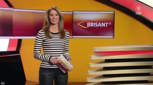 Mareile Höppner dans Brisant - 04/10/13 - 02