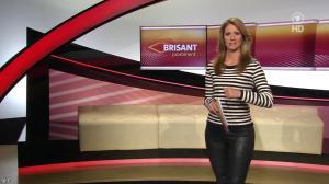 Mareile Höppner dans Brisant - 04/10/13 - 06