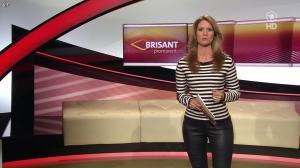 Mareile Höppner dans Brisant - 04/10/13 - 07
