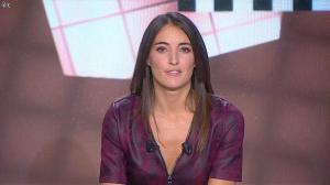 Margot Laffite dans les Specialistes F1 - 09/10/13 - 01