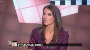Margot Laffite dans les Specialistes F1 - 09/10/13 - 03