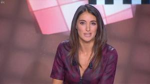 Margot Laffite dans les Specialistes F1 - 09/10/13 - 04