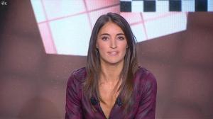 Margot Laffite dans les Specialistes F1 - 09/10/13 - 05