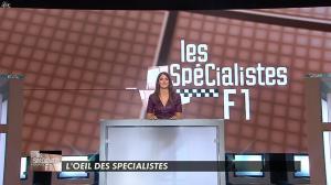 Margot Laffite dans les Specialistes F1 - 09/10/13 - 06