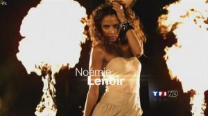 Noemie Lenoir dans Danse Avec les Stars - 27/09/13 - 06