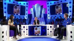 Reem Kherici dans On n'est pas Couché - 29/06/13 - 03