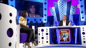 Reem Kherici dans On n'est pas Couché - 29/06/13 - 08