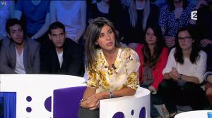 Reem Kherici dans On n'est pas Couché - 29/06/13 - 11
