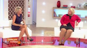 Sophie Davant dans Toute une Histoire - 07/10/13 - 02