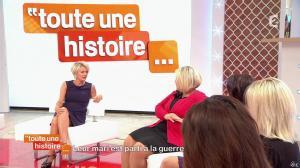 Sophie Davant dans Toute une Histoire - 07/10/13 - 04